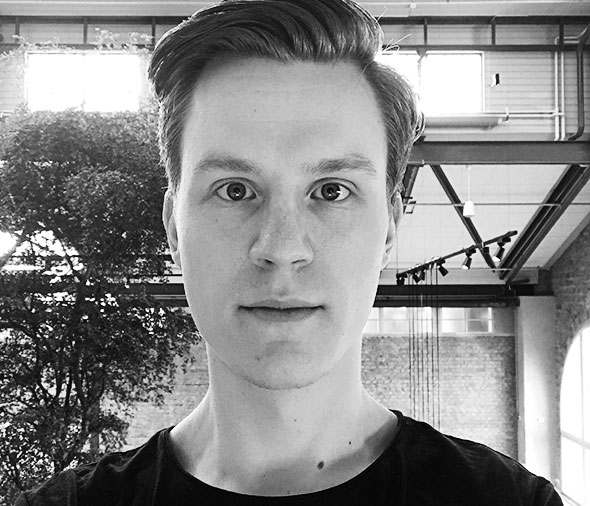 Filip Christoffersson